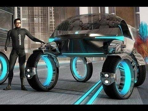 العلم فى 2015 - مشاهد ستذهلك لتكنولوجية المستقبل
