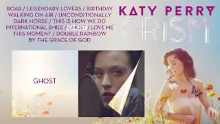 Katy Perry - Prism (Albumplayer mit Interview)