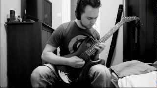 Video Kyuss - Green Machine (guitar cover) MP3, 3GP, MP4, WEBM, AVI, FLV Juli 2018