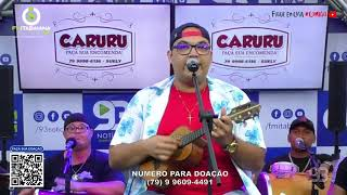 Live Solidária Grupo De Samba Duas Faces - #Portal93Noticias