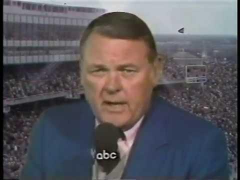 1984 Oklahoma at Nebraska