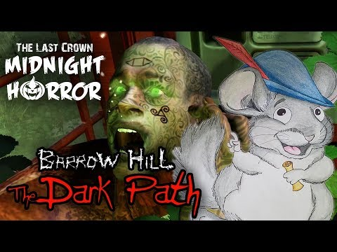Barrow Hill: The Dark Path PC Review - Adventure Game Geek Ep. 21