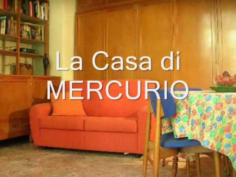 Video Casa di Mercurio