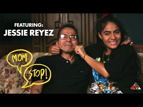 How Jessie Reyez' Dad Crashed Drake's Party (Father's Day Edition) | Mom, Stop!