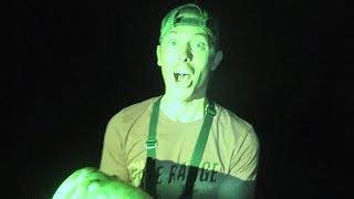 Video INSANE Jug Fishing CATCH! PURE SHOCK... MP3, 3GP, MP4, WEBM, AVI, FLV Oktober 2018