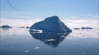 Prezentacja z rejsu wzdłuż wybrzeży Grenlandii zachodniej od Narsasuaq do Illulisatu (2013).