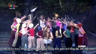 [FULL HD] CẶP ĐÔI HOÀN HẢO TẬP 5: MINH TRUNG, MINH THƯ - LIÊN KHÚC (30/11/2014)