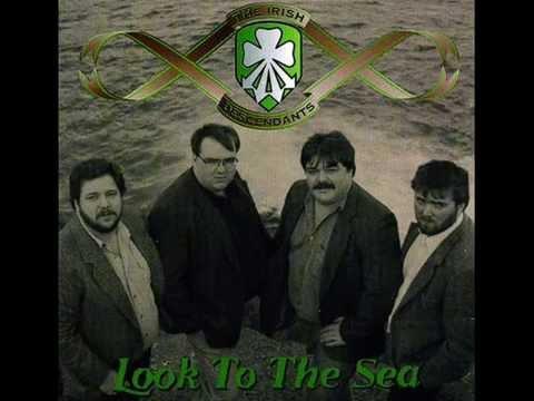 Irish Descendants – Peter Street