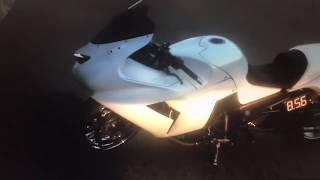 9. 2007 Kawasaki Zx14 Carpenter Built Street Et 350 Horsepower