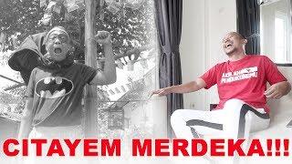 Video AGUS Citayem - DENNY Cagur  MERDEKA !!! MP3, 3GP, MP4, WEBM, AVI, FLV Februari 2019