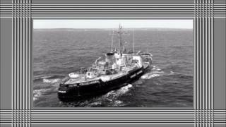 Visit her Website:  http://www.uscgspar4031966.com/USCGC Spar (WLB-403) was a 180-foot (55 m) sea going buoy tender. An Iris class vessel, she was built by Marine Ironworks and Shipbuilding Corporation in Duluth, Minnesota. Spar's preliminary design was completed by the United States Lighthouse Service and the final design was produced by Marine Iron and Shipbuilding. On 13 September 1943 the keel was laid, she was launched on 2 November 1943 and commissioned on 12 June 1944. The original cost for the hull and machinery was $865,94