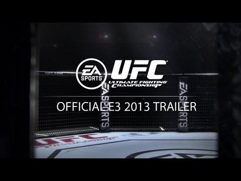 EA Sports UFC Ultimate Figh...