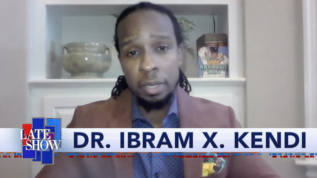 Dr. Ibram X. Kendi: Creating A More Equitable Society Is In White Americans' Self Interest