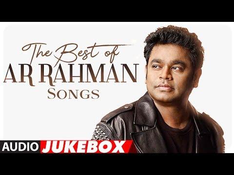 Download Best of AR Rahman Songs | #HappyBirthdayARRahman | Audio Jukebox 2018 | Hindi Songs | T-Series hd file 3gp hd mp4 download videos