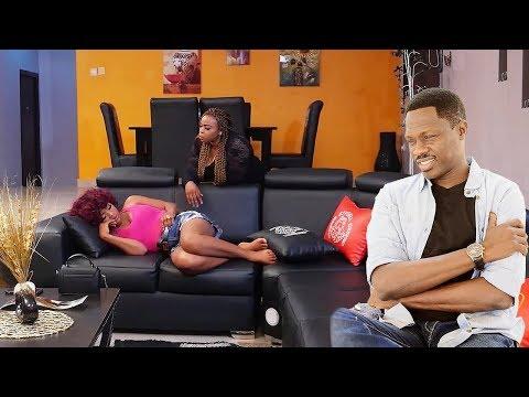 Ali Nuhu bai san yadda ya ƙaunaci matan duniya ba - Hausa Movies 2020   Hausa Film 2020