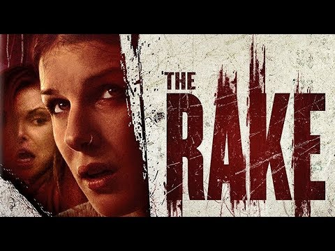 The Rake (2018) Horror, Thriller Movie - Trailer [HD]