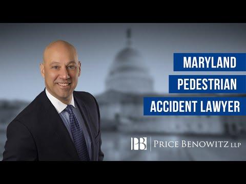 Maryland Pedestrian Accident Lawyer | Pedestrian Accident Attorney in Maryland | John Yannone