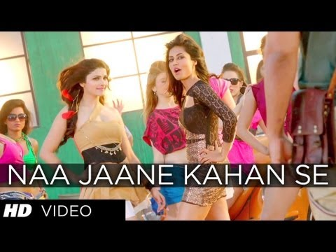 Video Song : Hello Jaane Jaana - Na Jaane Kahan Se Aaya Hai