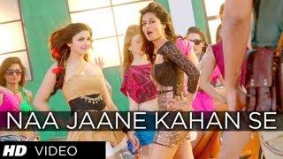 John Abraham, Chitrangda Singh, Prachi Desai - Na Jaane Kahan Se Aaya Hai - Video Song - I Me Aur Main