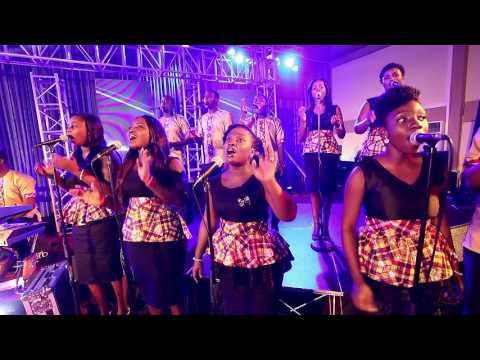 Joe Mettle - Wonderful Merciful Saviour