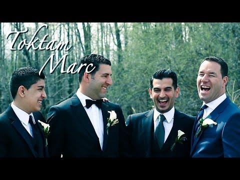 Edmonton Wedding Videography, 2014