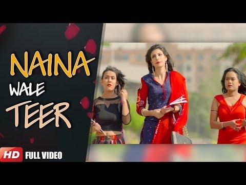 NAINA WALE TEER (FULL SONG)    SP SANDHU    Apna Brand Entertainment