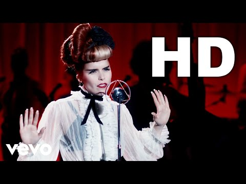 Paloma Faith – Never Tear Us Apart