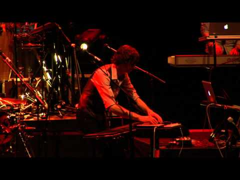 Gotye (Musical Artist) - When Gotye performed live at the Concert Hall in August 2011, Play's cameras captured some of the extraordinary concert. We recorded this live performance of...