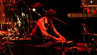 GRAPHIC 2011: Gotye - 'State of the Art' LIVE at Sydney Opera House