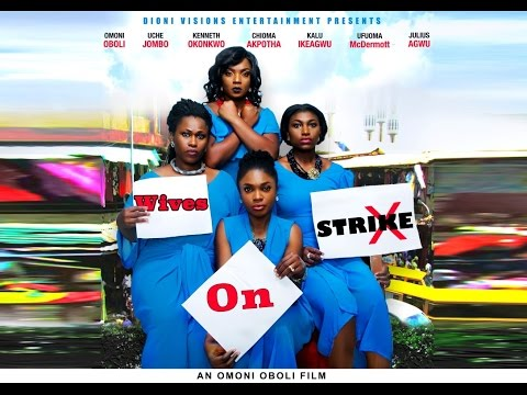 The Screening Room: Wives On Strike Nigerian Movie Review