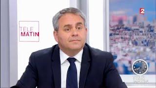 Video Les 4 vérités - Xavier Bertrand MP3, 3GP, MP4, WEBM, AVI, FLV Juni 2017