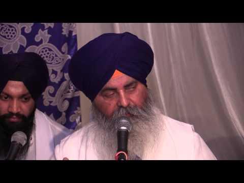 Bhai Davinder Singh Ji Khalsa Khanne Wale Chndigarh Sec1