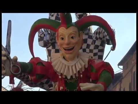 Domenica da record per il Carnevale di Foiano
