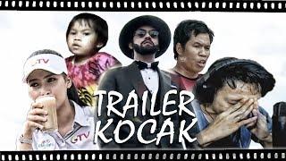 Video Trailer Kocak - Uang Kaget (Feat. Eh Main Kuy!) MP3, 3GP, MP4, WEBM, AVI, FLV Desember 2018