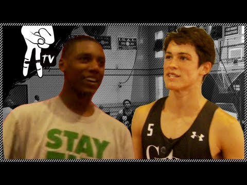 Training Day - The City Hoops Ep. 4