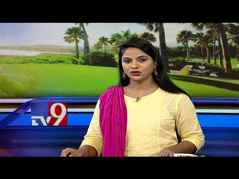 Headlines From Telugu Newspapers || Andhra Pradesh || Telangana || 07-10-2017 - TV9