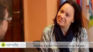 Josefina Etienot