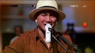 Anji - Jerawat Rindu (Live at Music Everywhere) **