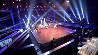 Thailand Dance Now EP12 - Final 1/6 - 21ธ.ค.56