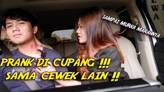 Video PRANK PACAR DI CUPANG CEWEK LAIN !!! LANGSUNG MARAH BANGET SAMPAI DI PUTUSIN !!? MP3, 3GP, MP4, WEBM, AVI, FLV Agustus 2019