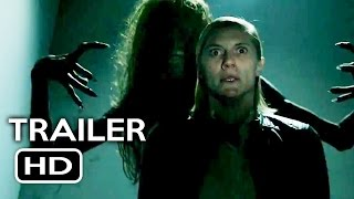 Video Don't Knock Twice Official Trailer #1 (2017) Katee Sackhoff Horror Movie HD MP3, 3GP, MP4, WEBM, AVI, FLV Juni 2018
