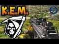 Call of Duty: Ghosts K.E.M. GAMEPLAY! 25 KILLSTREAK! - (COD Ghost KEM Strike Streak)
