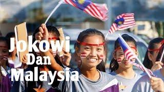 Video JOKOWI - Indonesia di mata Malaysia. MP3, 3GP, MP4, WEBM, AVI, FLV Juni 2019