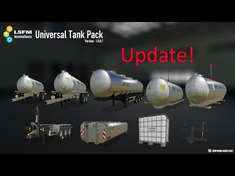 LSFM Universal Tank Pack v1.0.0.2