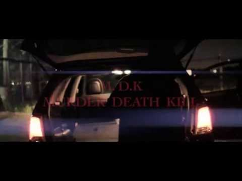 Cash Corleone- MDK (Official Video)