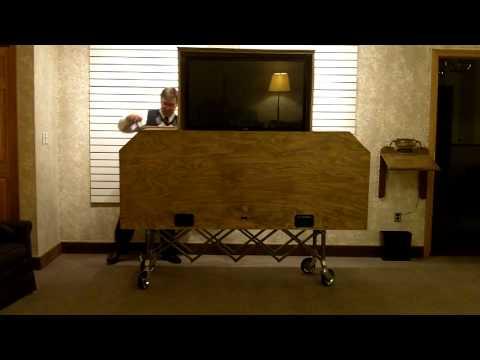 Memorial Service In A Box