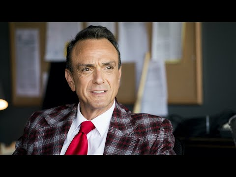 Hank Azaria on the ONE Bad Review 'Brockmire' Ever Got | The Rich Eisen Show | 6/15/20