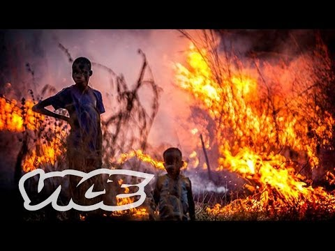 South sudan - Check out part 2 on VICE.com now! http://www.vice.com/the-vice-report/saving-south-sudan-part-2 Late last year, South Sudan's president, Salva Kiir, accused ...