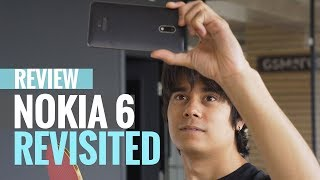 Our original Nokia 6 review: https://youtu.be/oKQDFgkvf9M We now take an in-depth look at the globally available version of ...