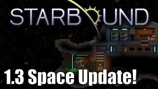 What's up guys! Check out the new unstable update for Starbound featuring mechs, space stations and tons of other new goodies. Smack that Like button if you enjoyed and let me know what you think of the new features!
